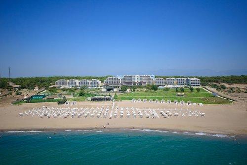 Тур в TUI Sensatori Resort Sorgun by Barut Hotels 5☆ Турция, Сиде
