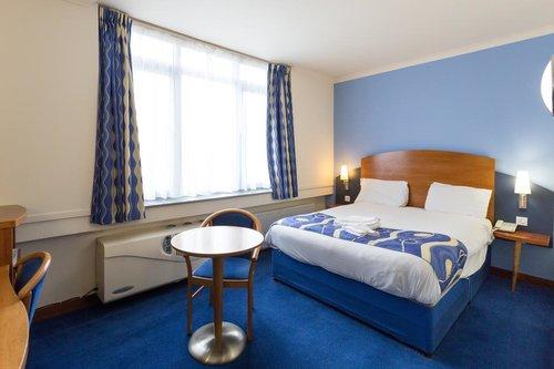 Горящий тур в London Wembley International Hotel 3☆ Великобритания, Лондон