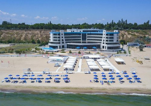 Горящий тур в Bugaz Sea View 5☆ Украина, Грибовка