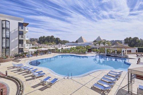 Гарячий тур в Steigenberger Pyramids Cairo Hotel 5☆ Єгипет, Каїр