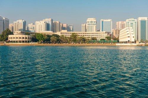 Тур в Le Meridien Abu Dhabi 5☆ ОАЕ, Абу Дабі