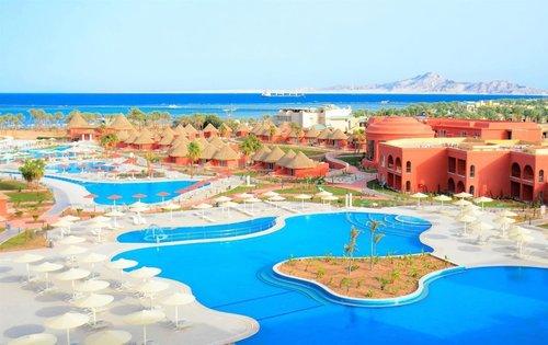 Тур в Laguna Vista Beach Resort (Albatros Laguna Vista Resort) 5☆ Египет, Шарм эль Шейх