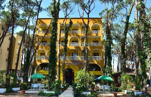 Тур в Mali i Robit Hotel & Camping 3☆ Албания, Дуррес