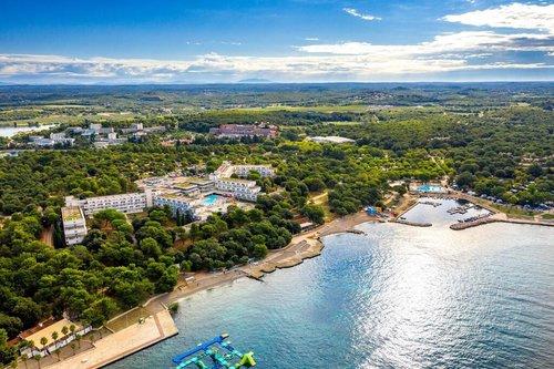 Тур в Delfin Plava Laguna 2☆ Хорватия, Пореч