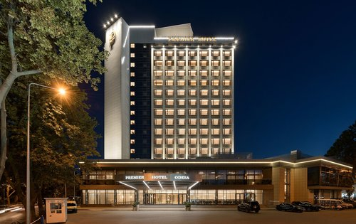 Тур в Premier Hotel Odesa 5☆ Украина, Одесса