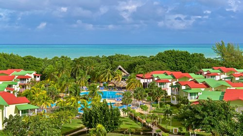 Гарячий тур в Iberostar Tainos Hotel 4☆ Куба, Варадеро