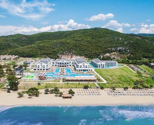Тур в Korumar Ephesus Beach & Spa Resort 5☆ Турция, Кушадасы