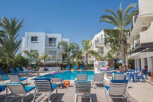 Горящий тур в Pavlinia Hotel & Apartments 3☆ Кипр, Айя Напа