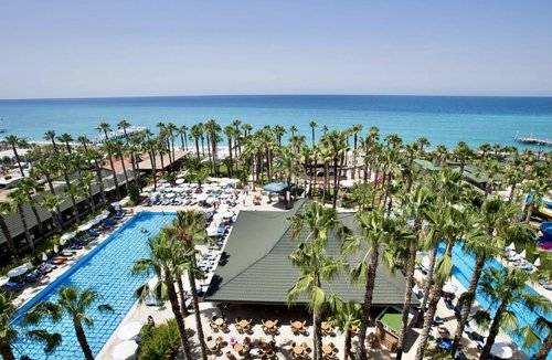 Тур в Meryan Hotel 5☆ Турция, Алания