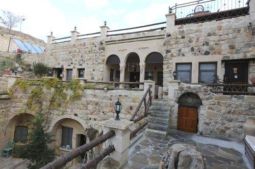Тур в Antik Cave House 3☆ Туреччина, Каппадокія