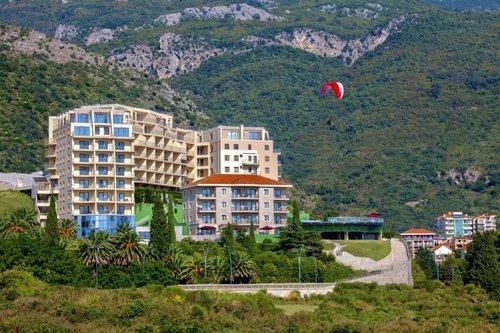 Тур в Allende Villa 4☆ Черногория, Бечичи