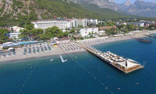 Тур в Rios Beach Hotel 4☆ Турция, Кемер
