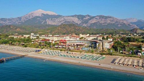 Тур в Armas Labada Hotel 5☆ Турция, Кемер