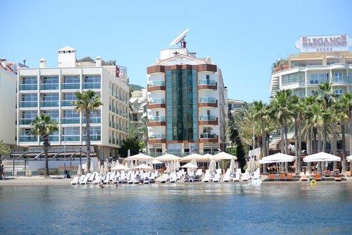 Тур в Yuvam Hotel 3☆ Турция, Мармарис