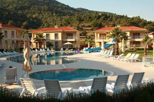 Горящий тур в The One Club Hotel 4☆ Турция, Сарыгерме