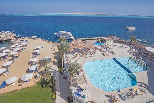 Тур в Sunrise Holidays Resort 5☆ Єгипет, Хургада