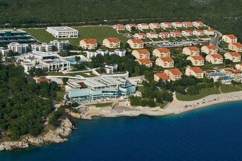 Тур в Wyndham Grand Novi Vinodolski Apartments 4☆ Хорватия, Нови Винодольски