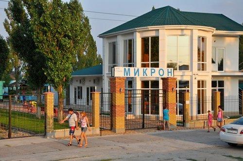 Тур в База отдыха Микрон 2☆ Украина, Затока