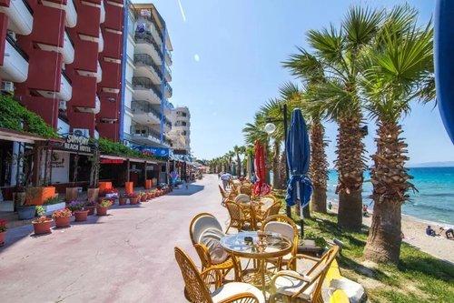 Гарячий тур в Sunday Beach Hotel 3☆ Туреччина, Кушадаси