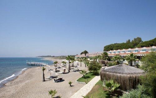 Тур в Flora Garden Beach 5☆ Турция, Сиде