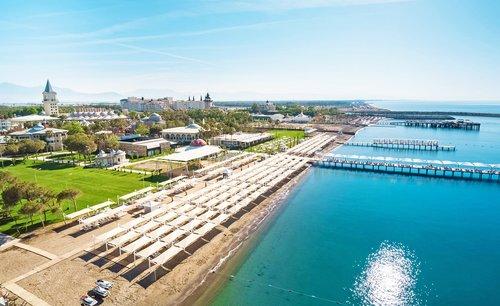 Тур в Swandor Hotels & Resort Topkapi Palace 5☆ Туреччина, Анталія