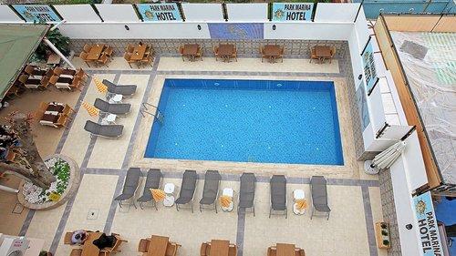 Тур в Park Marina Hotel 3☆ Туреччина, Кемер