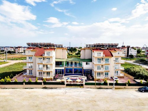 Тур в Diamonds Belek Hotel 4☆ Турция, Белек