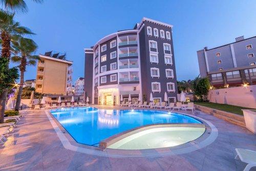 Тур в Motto Premium Hotel & Spa 4☆ Турция, Мармарис