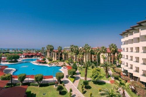 Тур в Miramare Queen Hotel 4☆ Туреччина, Сіде