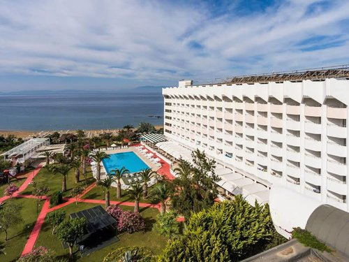 Тур в Ladonia Hotels Kesre 4☆ Турция, Оздере