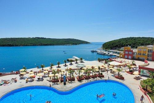 Тур в Del Mar Resort 3☆ Хорватия, Пула