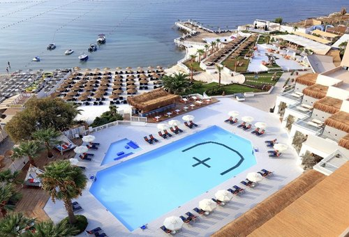 Тур в D+ Seya Beach Hotel 5☆ Туреччина, Чешме