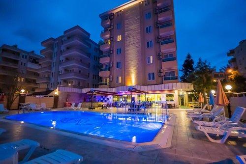 Тур в Cleopatra Tac Hotel & Spa 3☆ Туреччина, Аланія