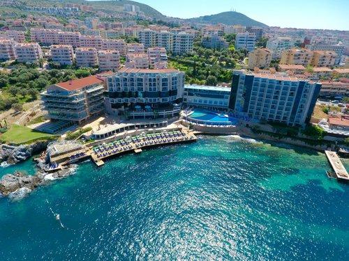 Тур в Charisma De Luxe Hotel 5☆ Турция, Кушадасы
