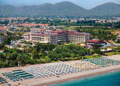 Тур в L'Oceanica Beach Resort Hotel 5☆ Туреччина, Кемер