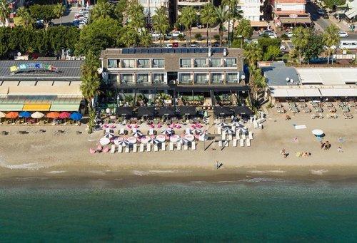 Тур в Anjeliq House Hotel 4☆ Турция, Алания