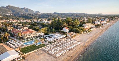 Тур в Acharavi Beach Hotel 4☆ Греция, о. Корфу