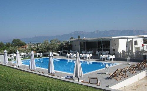 Тур в Altamar Hotel 3☆ Греция, о. Эвбея