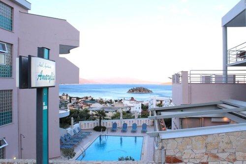 Тур в Amaryllis Hotel Apartments 3☆ Греция, Пелопоннес