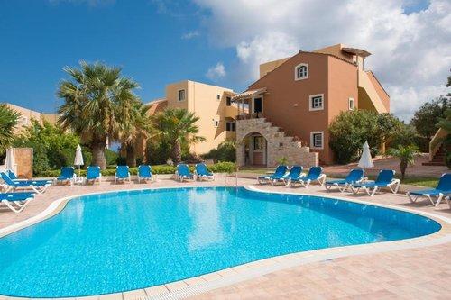 Тур в Dia Apartments 3☆ Греция, о. Крит – Ираклион
