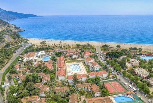 Тур в Z Hotels Oludeniz Resort 4☆ Турция, Фетхие