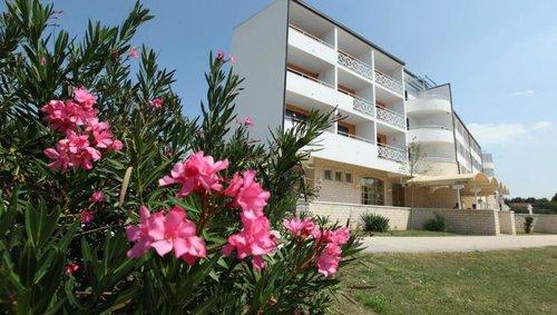 Тур в Alba Hotel 3☆ Хорватия, Биоград
