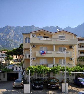 Тур в Ivica Apartments 3☆ Хорватия, Макарска