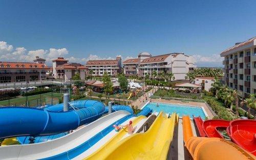 Тур в Primasol Hane Family Resort Hotel 5☆ Туреччина, Сіде