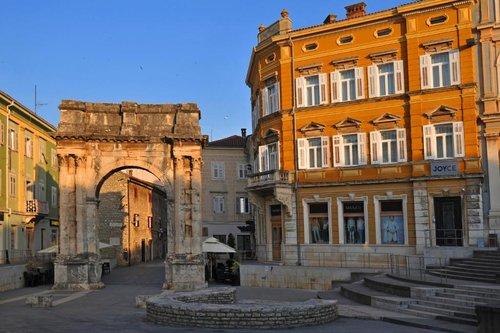 Тур в Joyce Boutique Hostel 4☆ Хорватия, Пула