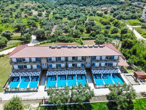 Тур в Royal Hotel 4☆ Греция, Халкидики – Кассандра