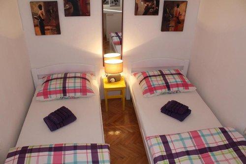 Тур в Rooms in the Heart of the Old Town 2☆ Хорватия, Шибеник