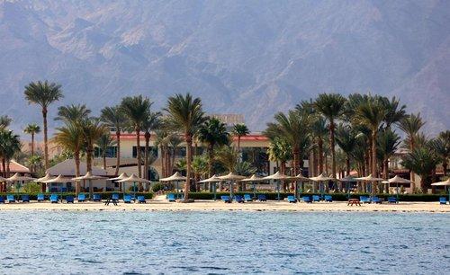 Горящий тур в Nuweiba Club Resort 4☆ Египет, Нувейба