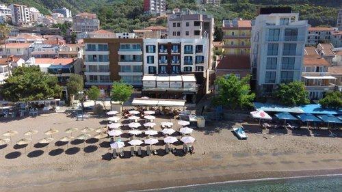Тур в Aleksandar Hotel 4☆ Черногория, Рафаиловичи