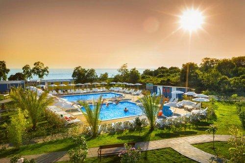 Тур в Aminess Maravea Camping Resort 4☆ Хорватия, Истрия